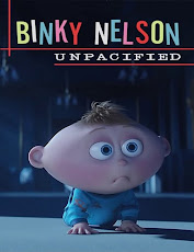 pelicula Binky Nelson Unpacified (2015)