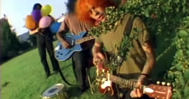 Flaming Lips: She Don't Use Jelly