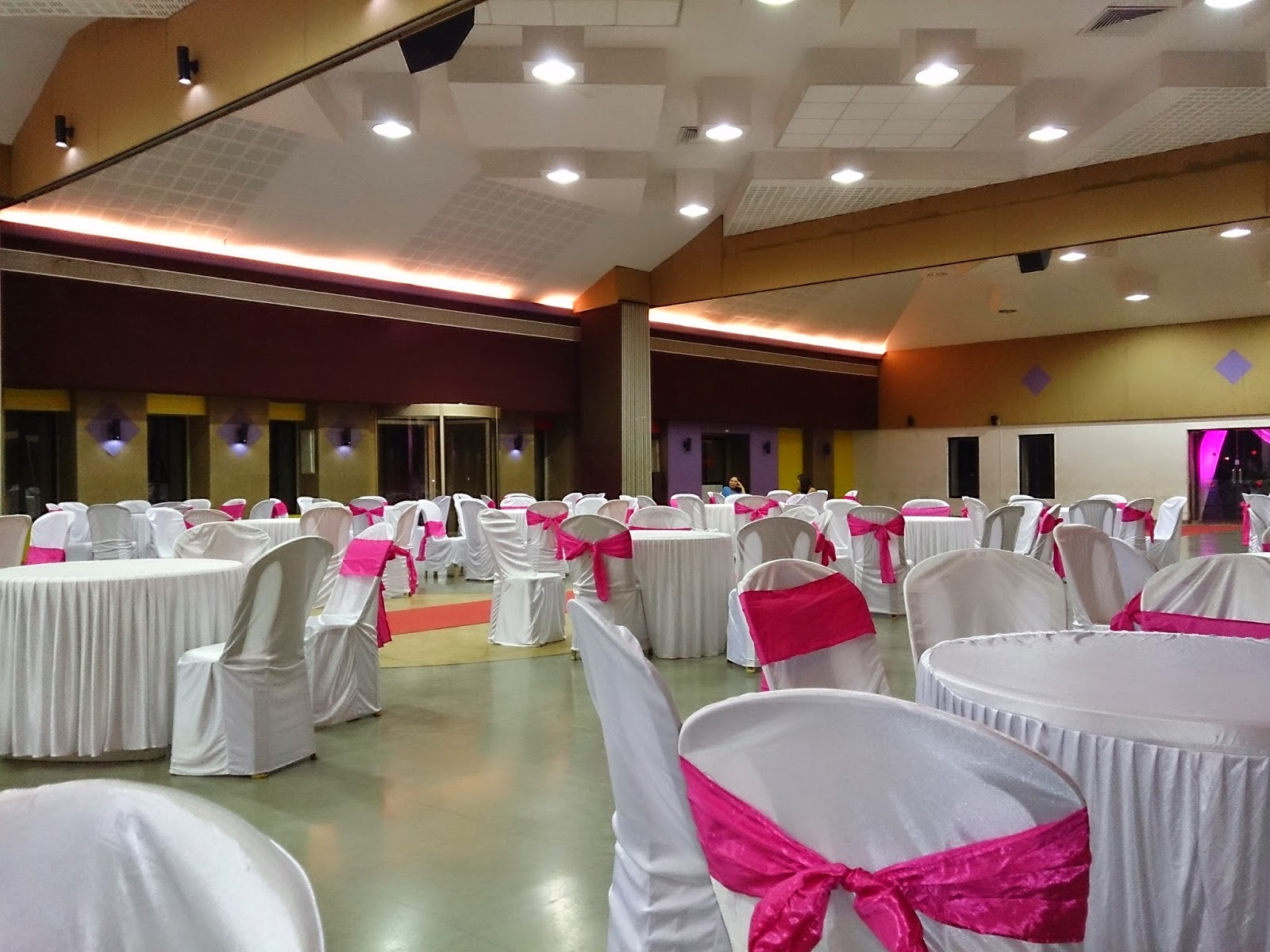 Taleigao Community Hall - Wedding Venue Goa