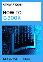 How To E-book: A Step by Step Guide for E-book Creation and Self Publishing on a Mac