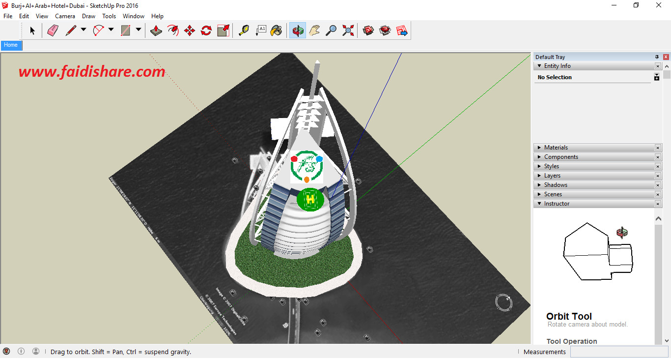 Sketchup Make 2016 Free Download