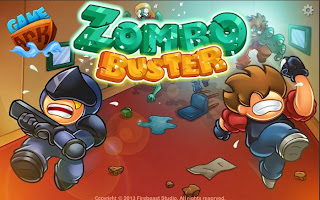 Zombo Buster Strategy Walkthrough