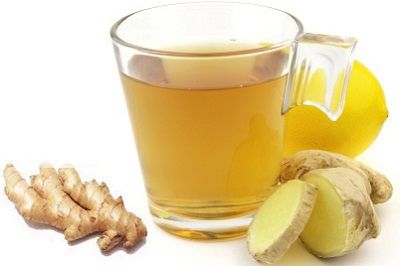 Ginger Tea: Health benefits and Side effects