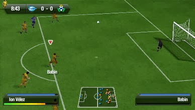Download Iso Fifa 14 Psp