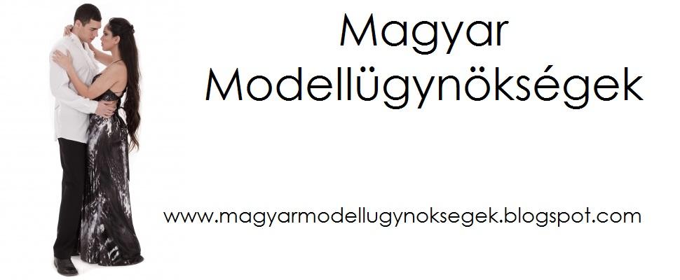 Magyar modellügynökség,hostess-, színész és statiszta ügynökségek listája