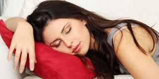 Cara Agar Mudah Tidur Nyenyak Tanpa Obat Tidur