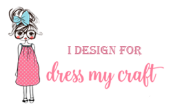 Dress my craft 2018 - 2019
