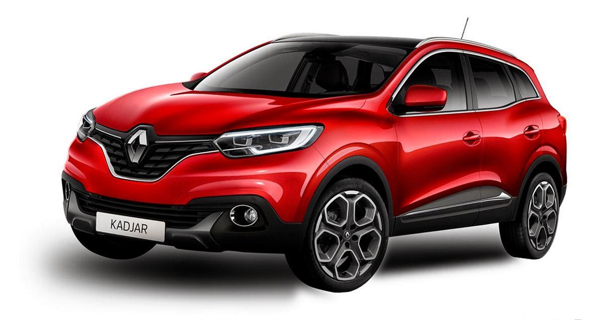 Renault Kadja Departure To A New World Of Autocar Car