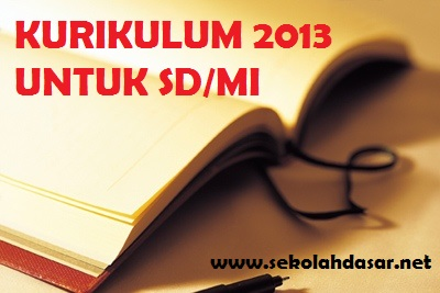 Read more on Unduh gratis buku kurikulum 2013 sd .