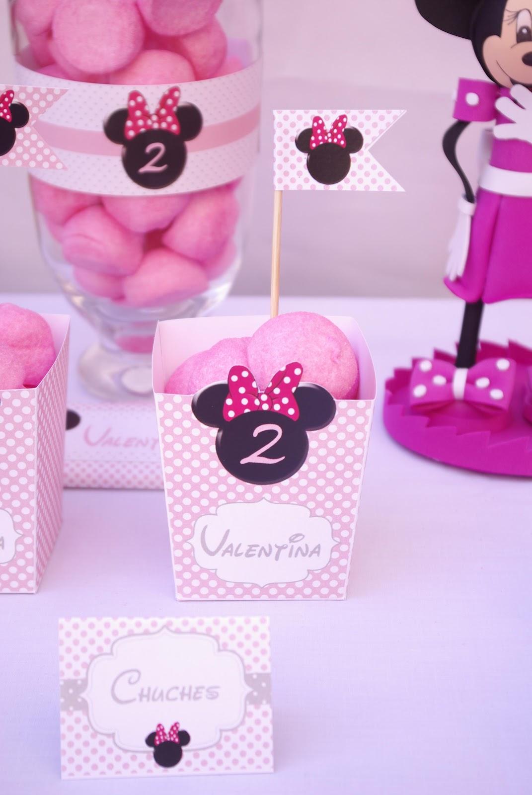 Decoracion Minnie Mouse ~ cumple decoracion minnie mouse jpg