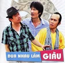 Phim Đua Nhau Làm Giàu-VTV9