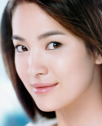 Song Hye Kyo hot Photos