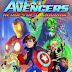Next Avengers-Heroes Of Tomorrow เน็กซ์แอดเวนเจอร์-ฮีโร่ของวันพรุ่งนี้