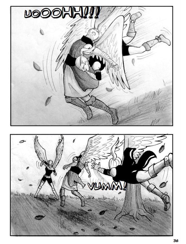 Falcon - Pagina 36