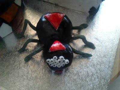 Cakeball_araña