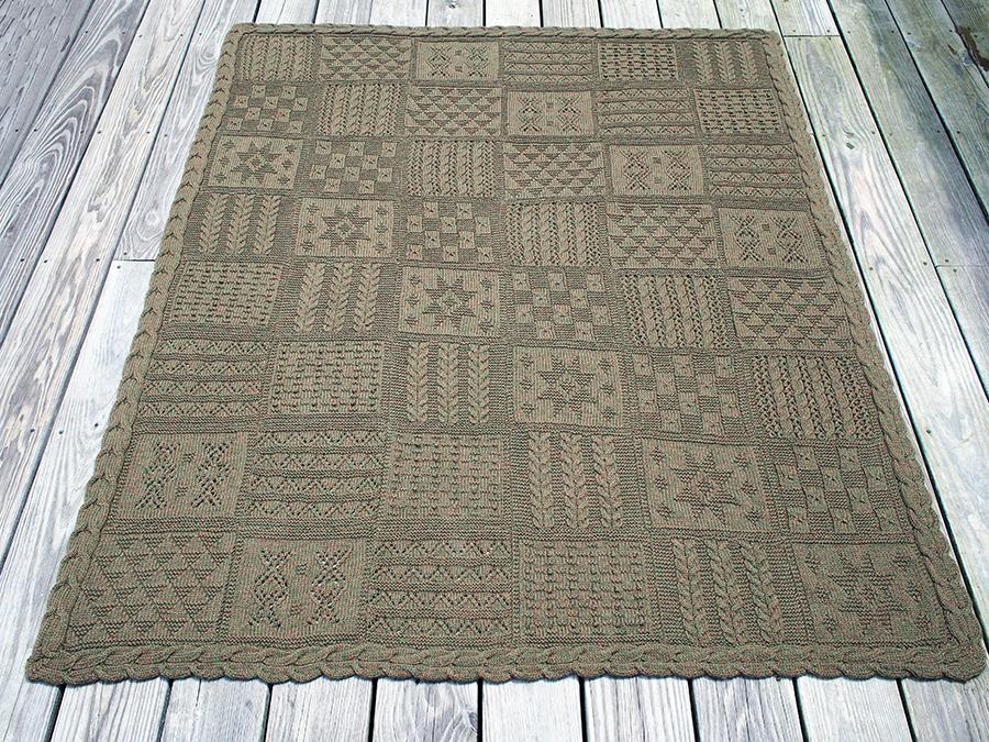 Martin Storey Knitting Patterns : Dayana Knits: On Going Rogue -- The Rowan Kaffe Fassett Mystery KAL, My Way