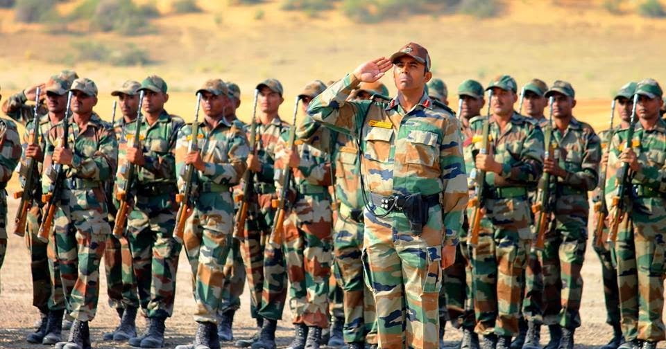 the life of indian army Life in the armed forces isn't like any other when you're protecting your country's borders 16,000 feet above sea level at a temperature of -50 degrees at the siachen glacier, it can't be just.