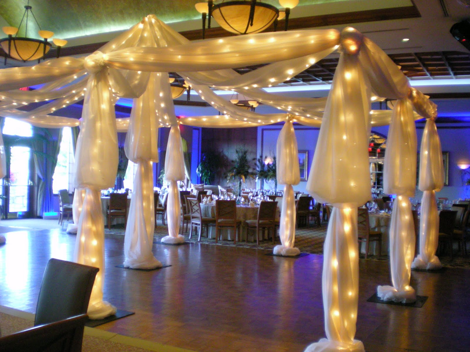 Willow Creek Golf and Country Club: Sweet 16-Masquerade ...