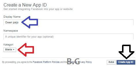ID Aplikasi Facebook, Cara Buat dan Manfaatnya