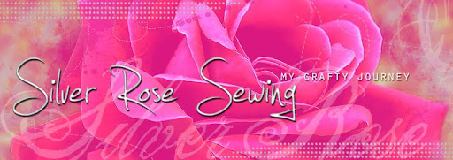 Silver Rose Sewing