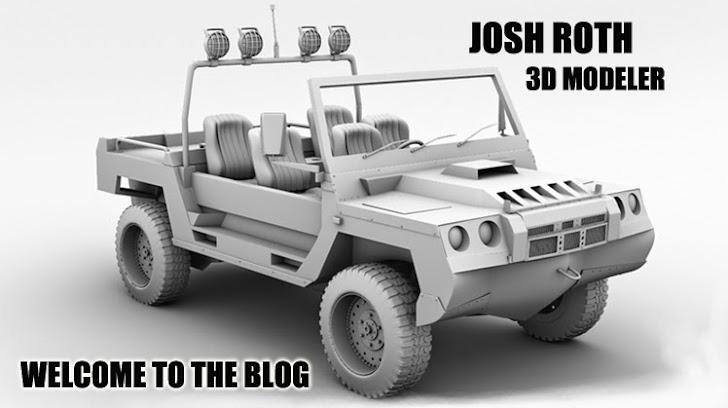 Josh Roth