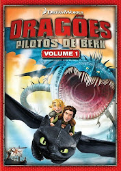 Baixe imagem de Dragões Pilotos De Berk Volume 1 (Dual Audio) sem Torrent