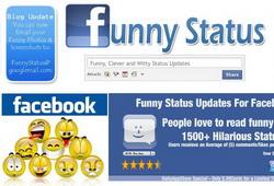 Status Facebook FB Lucu