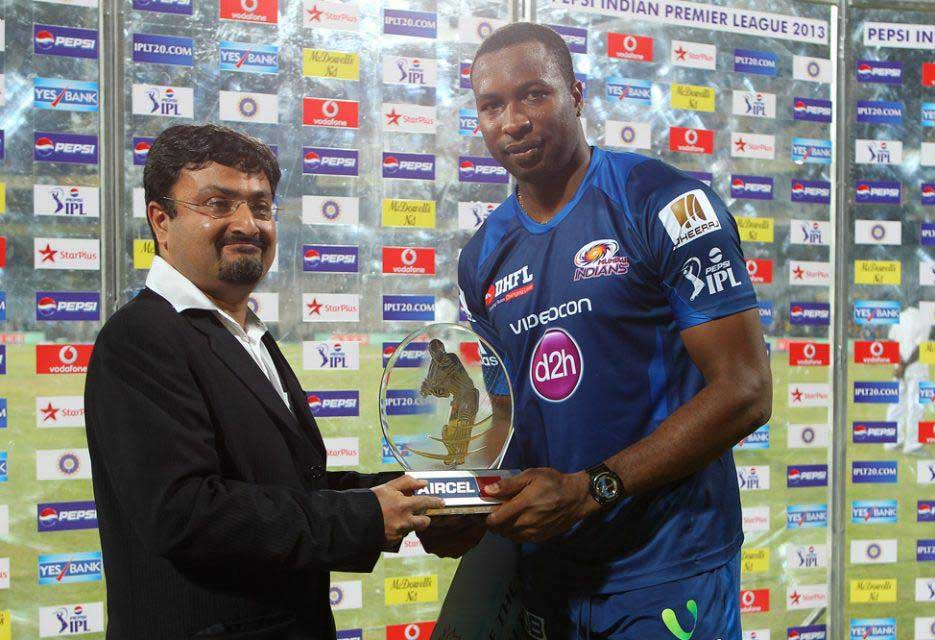 Kieron-Pollard-Man-of-the-Match-CSK-vs-MI-IPL-2013