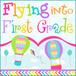 Flying into First Grade