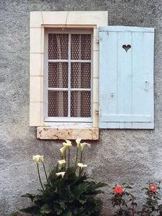 Arredamento provenzale finestre provenzali - Finestre provenzali ...