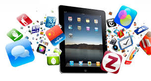 Technology iPhone and iPad Application Development Idea