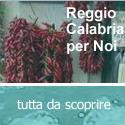 Un sito per Reggio Calabria