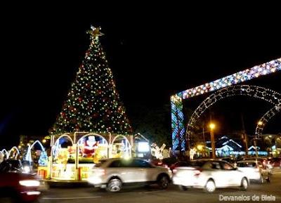 Natal Luz de Gramado 2015 2016