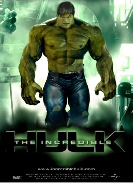 The Hulk Posters With Quotes. QuotesGram