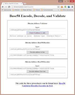 Validación de dirección bitcoin incluida en key.dat