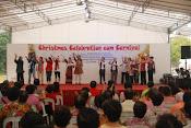 Christmas Cantonese Opera - 普天同乐