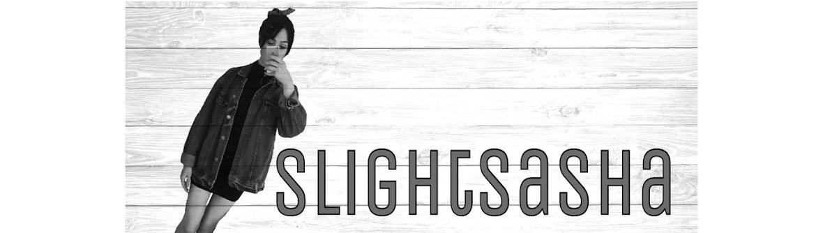 SlightSasha
