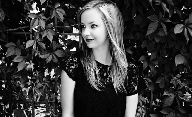 Laura Brehm vocalist