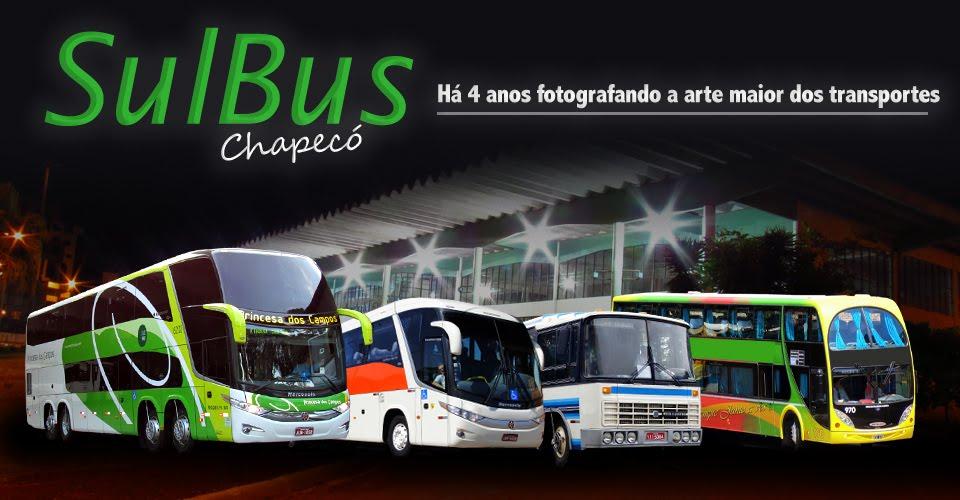 SULBUS Chapecó -  Ano 4