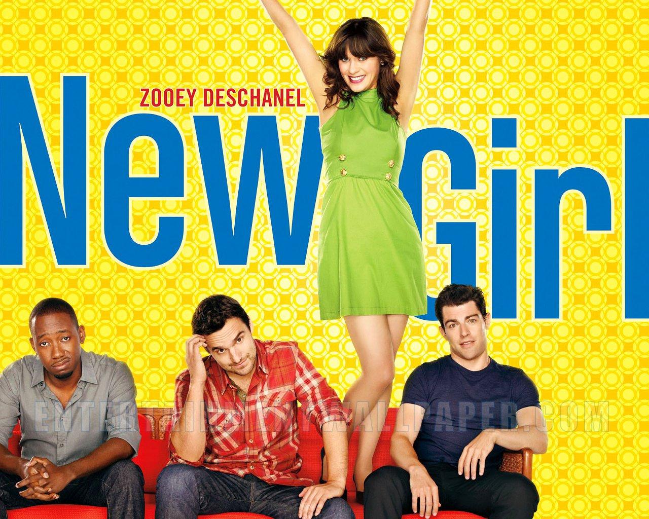 Capa New Girl S03E21 Legenda Torrent AVI Assistir Online  tv new girl09