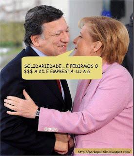 durão barroso merkel euro goldman