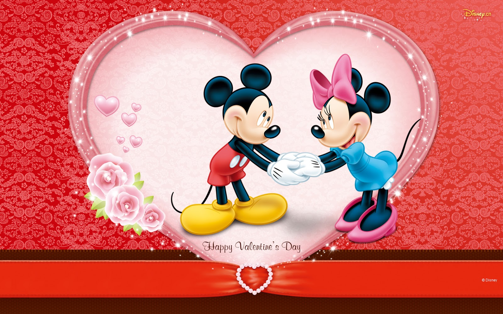 2013 Valentine Card, E-Cards 2013: Top 10 Valentines Day Desktop Wallpap...