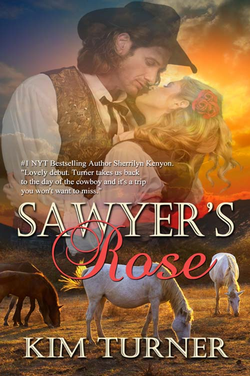 Sawyer's Rose-Book 1