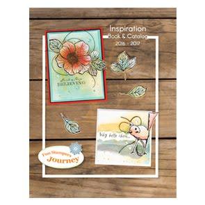 2016-2017 Catalog & Inspiration Book