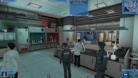 Download Police Force 2 POSTMORTEM Pc Game