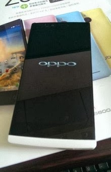 Oppo Find 7 upcoming next big flagship.