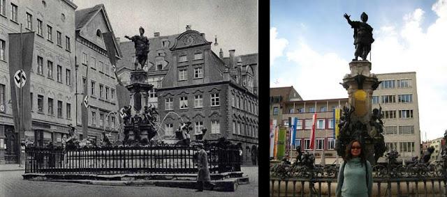 Maximiliansplatz