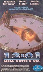 Baixar Filme 12:01 – Meia Noite E Um (Dublado)
