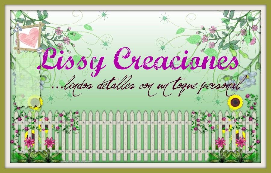 Lissy Creaciones