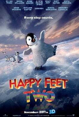watch Happy Feet 2 online